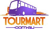 TourMart Logo